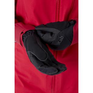 Dámské rukavice Rab Storm Glove