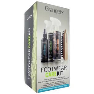 Granger's sada Footwear...