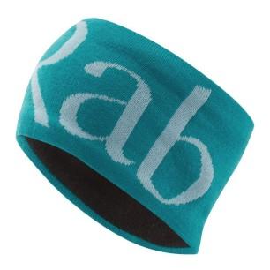 Čelenka Rab Logo